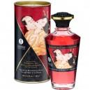 Aceite Afrodisiaco Fresa/Cava de SHUNGA